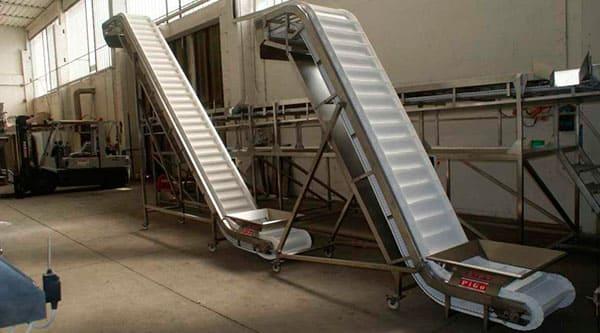 Элеватор в пищевой ролики на ленточные конвейера